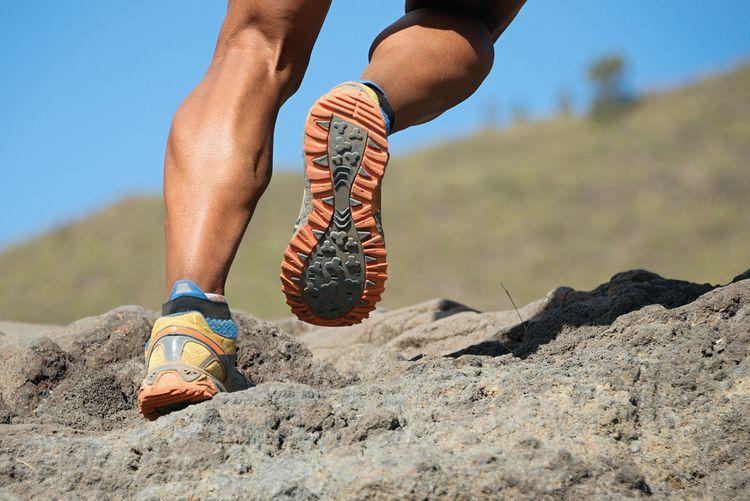 A legjobb futócipő aszfaltra és egyéb felületekre