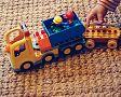 Játszószőnyeg - ideális kiegészítő minden gyerekszobába