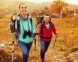 A legjobb teleszkópos túrabotok és Nordic walking botok