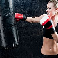 Hogyan válasszunk boxkesztyűt és boxzsákot?