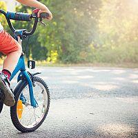 Hogyan válasszuk ki a legjobb gyerek kerékpárt? A jó méret a legfontosabb!