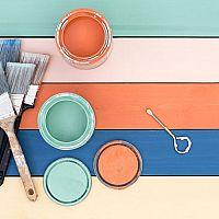 Melyik a legjobb fafesték kültérre és beltérre? Gyorsan száradó, vízzel hígítható és szag nélküli festékek