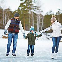 Hogyan válasszunk jégkorcsolyát gyerekeknek és felnőtteknek?