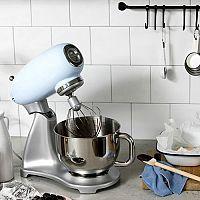 Retro lakberendezés: A hűtő, forraló és rádió tökéletessé tehetik a hangulatot