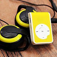 Vásároljanak MP3 lejátszót futáshoz! Válasszanak Bluetooth-osat vagy hangszórósat!