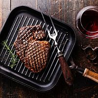 Milyen az ideális serpenyő steak készítésére?