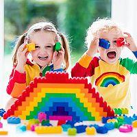 Lego - építőkocka fiúknak, lányoknak és felnőtteknek!