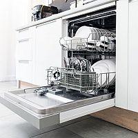 Teszt magazin - mosogatógépek. A dTeszt győztese a Bosch