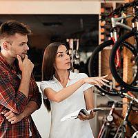 Hogyan válasszuk ki a megfelelő kerékpár méretet