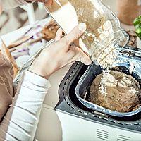Hogyan válasszunk kenyér és bagett sütő gépet?