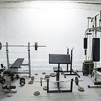 Hogyan rendezzük be az otthoni edzőtermet olcsón és praktikusan?