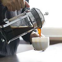 French press - a legolcsóbb kávéfőző a tökéletes kávéhoz