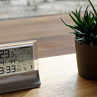 Hogyan válasszuk ki a legjobb időjárás állomást? Segítenek az értékelések és a tesztek.