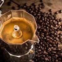 A legjobb elektromos mokka kávéfőzők indukciós főzőlapra is. Hogyan válasszunk?