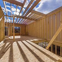 Kulcsrakész könnyűszerkezetes ház akár saját kezűleg is - előnyök, hátrányok, árak és projektek