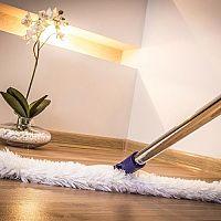 Hogyan válasszuk ki a legjobb felmosót laminált padlóra?