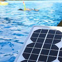 Milyen medencefűtést válasszunk? Szolárt vagy elektromosat?