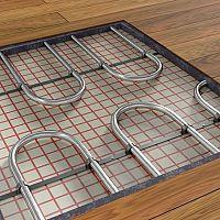 Milyen padlót válasszunk padlófűtéshez? Vinyl, úszópadló vagy fa?