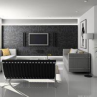 Hogyan hangoljuk össze a nappali színeit? Mi illik mihez? Színkombinációk falra
