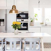 Praktikus tanácsok, hogyan rendezzünk be egy modern és praktikus konyhát