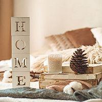 Az üveges illatgyertyák kellemesebbé teszik a téli időszakot. Próbálják ki a közkedvelt Yankee Candlet!