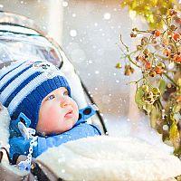 Hogyan válasszunk bundazsákot a babakocsiba és az autóba? A legjobbak a birka gyapjúból és bőrből készültek.