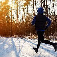 Hogyan öltözzünk fel futáshoz a hideg téli napokon?