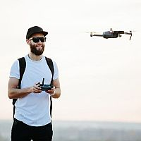 A legjobb drónok kamerával - a vélemények és értékelések segítenek választani!
