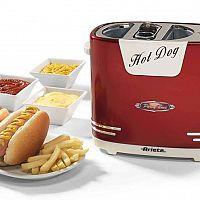 A legjobb hotdogkészítő gépek a vélemények alapján. Az Orava modellje a győztes!