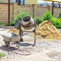 Hogyan válasszunk betonkeverőt? Az olcsó is lehet jó minőségű
