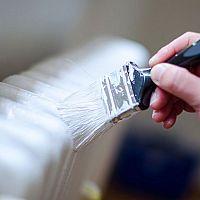 Hogyan fessük le a radiátort? A legjobb festék radiátorra szagmentes!