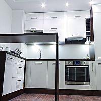 A legjobb beépített hűtőgépek halkak és takarékosak