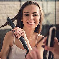 Hogyan válasszunk hajvasalót? A vélemények alaján a keratinos és az ionizátoros modellek a legjobbak