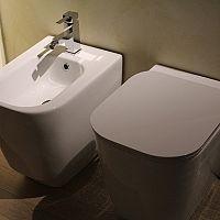 Bidé és WC egyben, külön vagy bidé zuhanyrózsa?