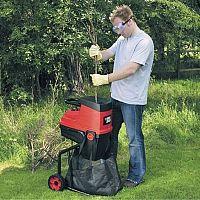 A legjobb kerti ágdarálók és szecskázó gépek - az értékelések segítenek a választásban.