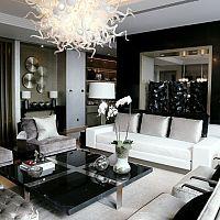Glamour stílus otthon: luxus mindenki számára!