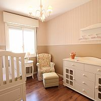 Hogyan rendezzük be egy újszülött szobáját?