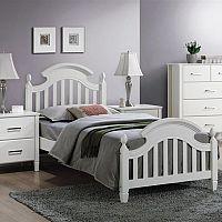 Egyszemélyes ágyak izgalmas mintákkal