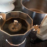 French press, aeropress, mokka kávéfőző és a dripper – alternatív kávéfőzők
