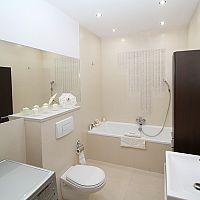 WC a fürdőszobában vagy külön helyiségben?