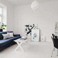 Skandináv bútorok. Az északi stílus a lakberendezésben.