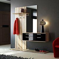 Olcsó előszobafalak luxus kivitelben