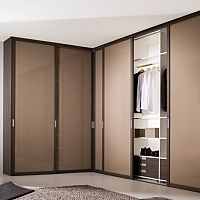 Hogyan tervezzünk tökéletes beépített szekrényt?