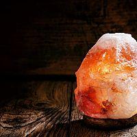 Az elektromos és mécseses sólámpák hatása páratlan! Beltérre a narancssárga és fehér színű is illik!