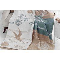 Alexa Lil takaró pamut keverékből, 200 x 150 cm - Aksu