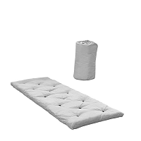 Bed In a Bag Grey futon vendégágy - Karup