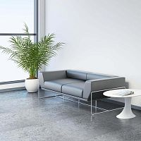Stone Slab padlómatrica, 50 x 50 cm - Ambiance