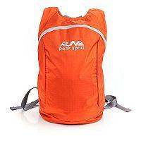 Futó hátizsák Peak B144190 narancssárga
