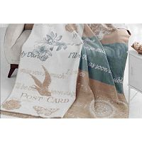 Alexa takaró pamut keverékből, 200 x 150 cm - Aksu