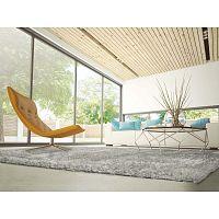 Aloe Liso szürke szőnyeg, 160 x 230 cm - Universal